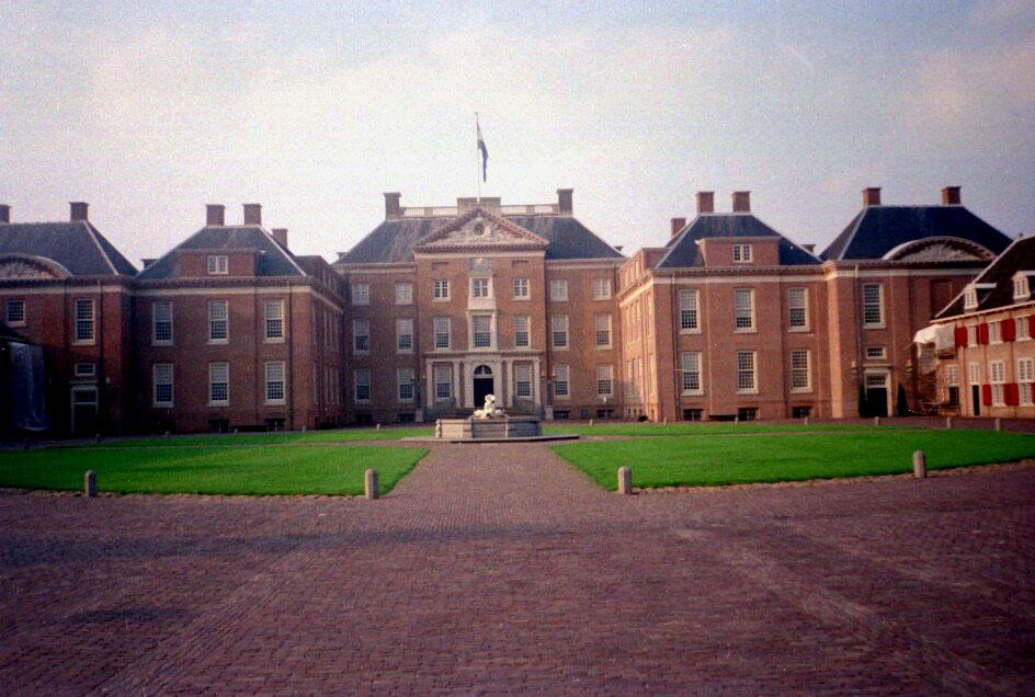 ヘット・ロー宮殿